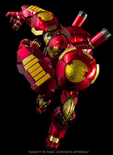 Image 4 for Iron Man - Hulkbuster - RE:EDIT #05 (Sentinel)