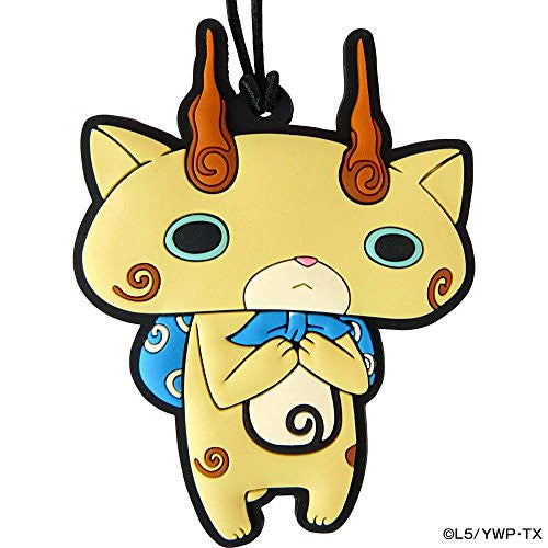 Image 3 for Youkai Watch Rubber Cleaner for 3DS LL (Koma Jirou)