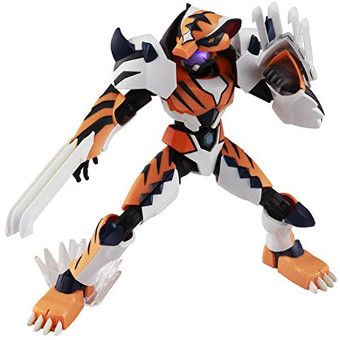 Image for Majin Bone - Tiger Bone (Bandai)