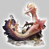Thumbnail 3 for Monster Hunter XX - Tamamitsune - Capcom Figure Builder Creator's Model (Capcom)