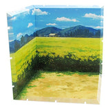 Dioramansion 150 - Rapeseed Flower Field (Good Smile Company, PLM) - 2
