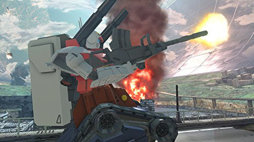 Image 7 for Gundam Breaker 2