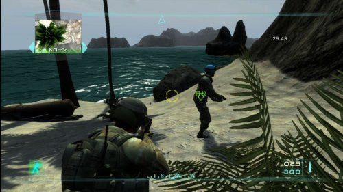 Image 8 for Tom Clancy's Ghost Recon Advanced Warfighter 2