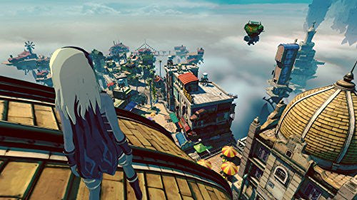 Image 5 for Gravity Daze 2 [First-Press Limited Edition]