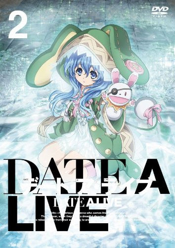 Image 1 for Date A Live Vol.2