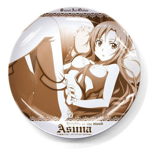 Image for Sword Art Online - Asuna - Plate (Cospa)