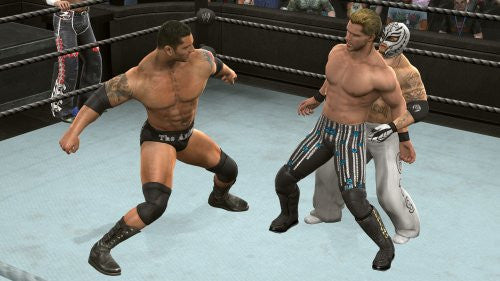 Image 3 for WWE Smackdown vs Raw 2009
