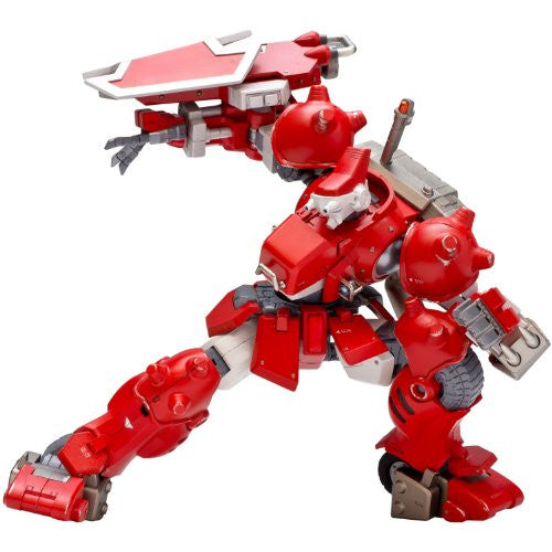 Image 4 for Cyberbots: Full Metal Madness - Brodia - RIOBOT (Sentinel)
