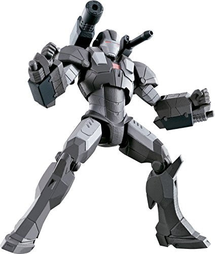 Image 3 for Disk Wars: Avengers - War Machine - Hyper Motions (Bandai)