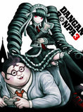 Thumbnail 1 for Danganronpa The Animation Vol.3 [DVD+CD Limited Edition]