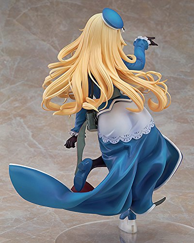Image 1 for Kantai Collection ~Kan Colle~ - Atago - 1/8 - Light Armament Ver. (Max Factory)
