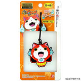 Thumbnail 1 for Youkai Watch Rubber Cleaner for 3DS LL (Jibanyan)