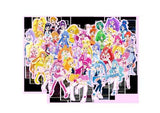 Thumbnail 2 for Happiness Charge Precure! Kawarun Collection