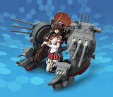 Thumbnail 3 for Kantai Collection ~Kan Colle~ - Yamato - A.G.P. - Kai (Bandai)