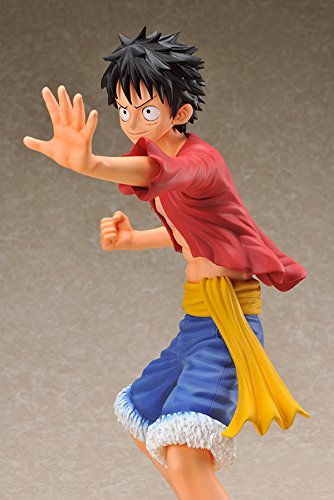 Image 6 for One Piece - Monkey D. Luffy - Gigantic Series - 1/4 (X-Plus)