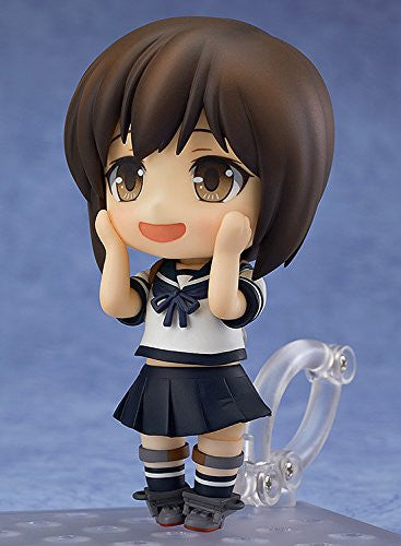 Image 4 for Kantai Collection ~Kan Colle~ - Fubuki - Nendoroid #585 - Animation ver. (Good Smile Company)
