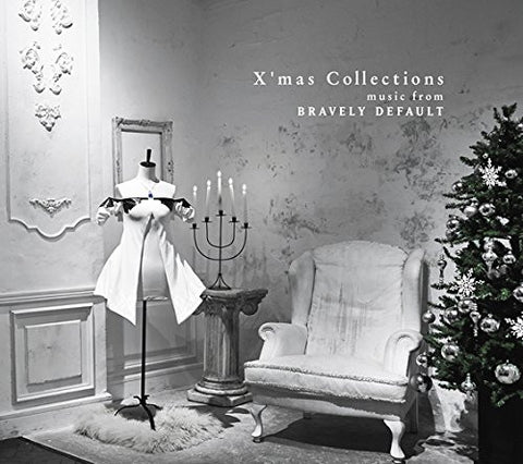 Image for X'mas Collections music from BRAVELY DEFAULT