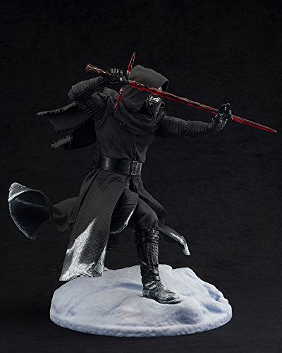 Image 9 for Star Wars: The Force Awakens - Kylo Ren - ARTFX Statue - 1/7 (Kotobukiya)