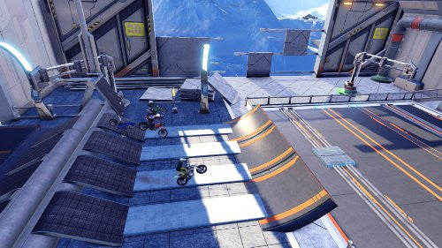 Image 7 for Trials Fusion