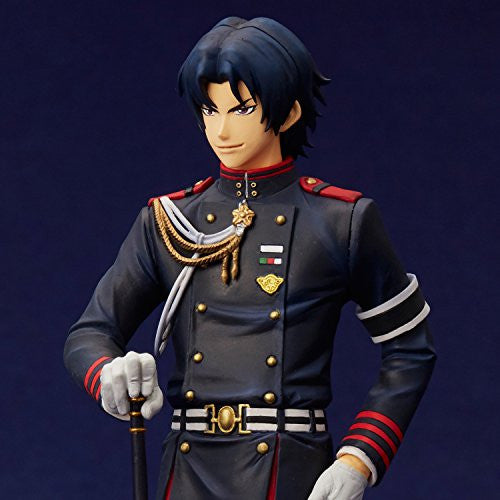 Image 4 for Owari no Seraph - Ichinose Guren - Mens Hdge No.23 (Union Creative International Ltd)