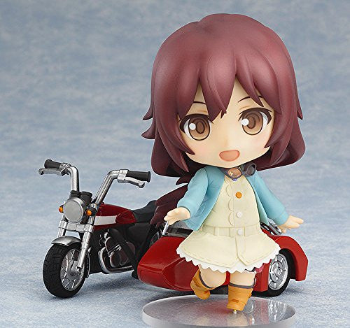 Image 2 for The Rolling Girls - Moritomo Nozomi - Nendoroid #574 (Good Smile Company)