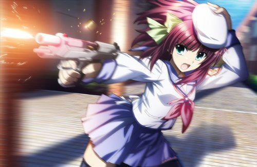 Image 2 for Angel Beats Vol.1 [DVD+CD Limited Edition]
