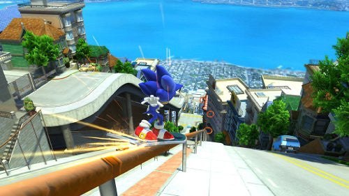 Image 4 for Sonic Generations: Shiro no Jikuu