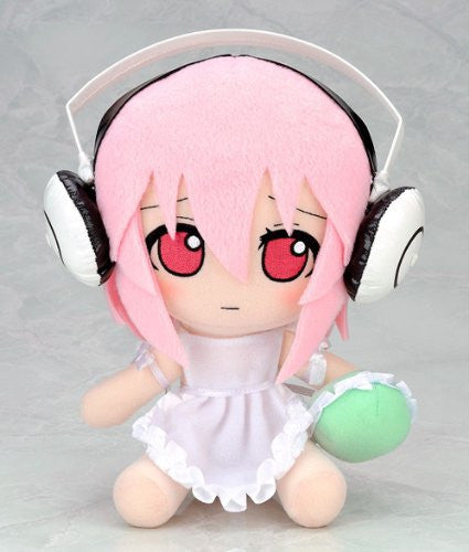 Image 2 for Nitro Super Sonic - Sonico - 1.5 (Gift)
