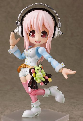 Image 5 for Nitro Super Sonic - Sonico - S.K. Series (Sentinel, Wing)