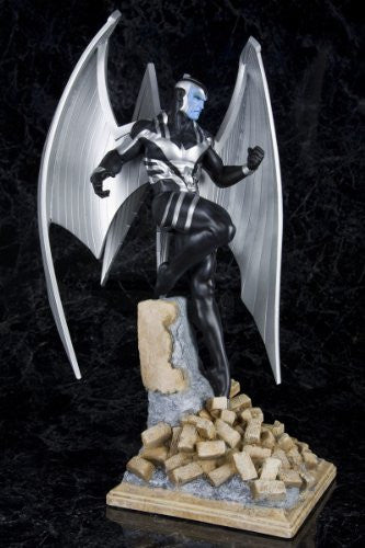 Image 3 for X-Force - X-Men - Archangel - Fine Art Statue - 1/6 (Kotobukiya)