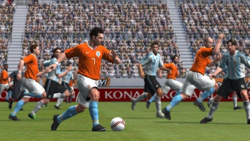 Image 6 for World Soccer Winning Eleven 2009