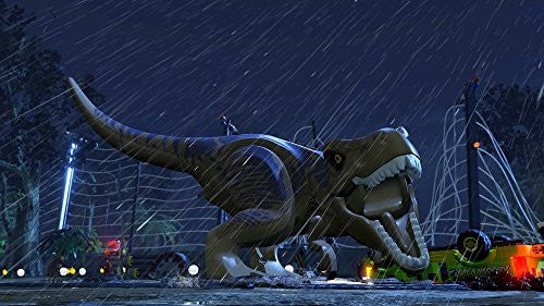 Image 6 for LEGO Jurassic World