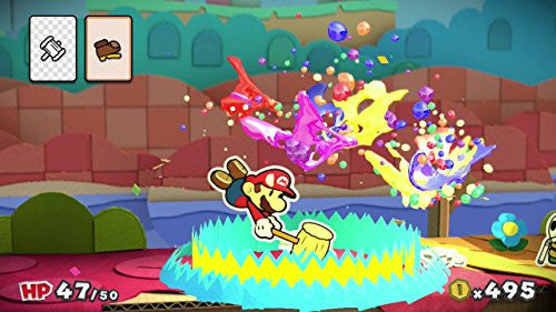 Image 3 for Paper Mario: Color Splash