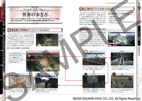 Image 8 for The Last Remnant Official Complete Guide