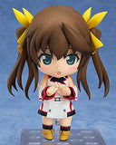 Thumbnail 3 for IS: Infinite Stratos - Huang Lingyin - Nendoroid #476 (Good Smile Company)
