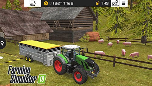 Image 5 for Farming Simulator 18 Pocket Nouen 4