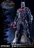 Thumbnail 4 for Batman: Arkham Knight - Batman - Museum Masterline Series MMDC-10 - 1/3 - Batman Beyond (Prime 1 Studio)