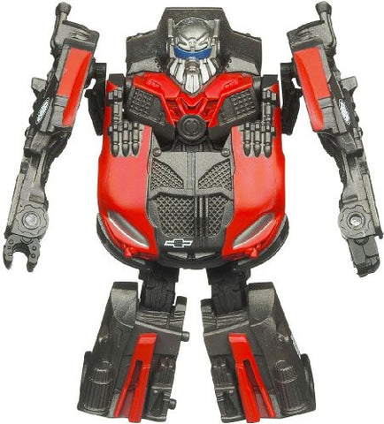 Image for Transformers Darkside Moon - Leadfoot - Cyberverse - CV17 (Takara Tomy)