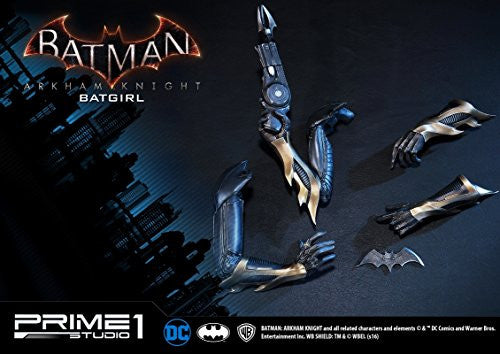 Image 2 for Batman: Arkham Knight - Batgirl - Museum Masterline Series MMDC-14 - 1/3 (Prime 1 Studio)
