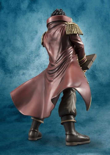 Image 9 for One Piece - Gol D. Roger - Excellent Model - Portrait Of Pirates DX - 1/8 (MegaHouse)