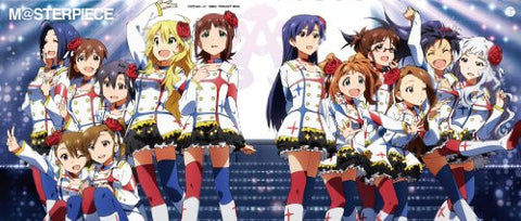 Image for M@STERPIECE / 765PRO ALLSTARS