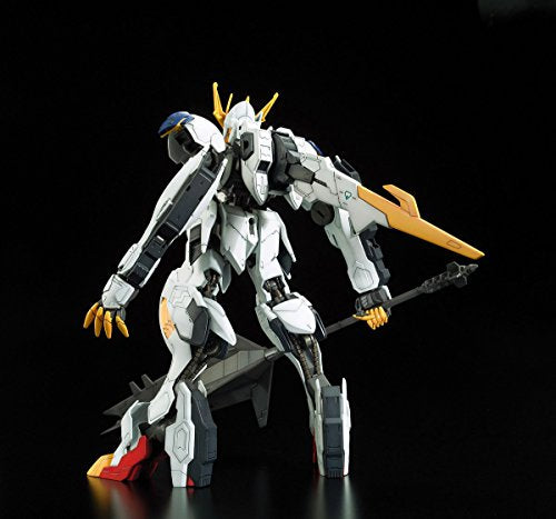 Image 5 for Kidou Senshi Gundam Tekketsu no Orphans - ASW-G-08 Gundam Barbatos Lupus Rex - 1/100 Gundam Iron-Blooded Orphans Model Series - 1/100 (Bandai)
