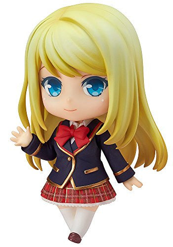 Image 1 for Girlfriend (Kari) - Chloe Lemaire - Nendoroid #485 (Good Smile Company)