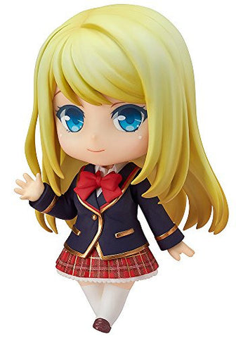 Image for Girlfriend (Kari) - Chloe Lemaire - Nendoroid #485 (Good Smile Company)