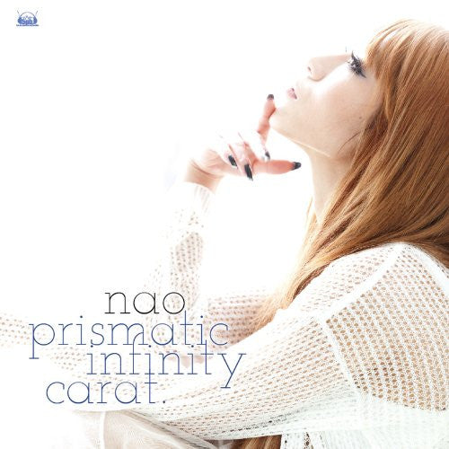 Image 1 for prismatic infinity carat. / nao