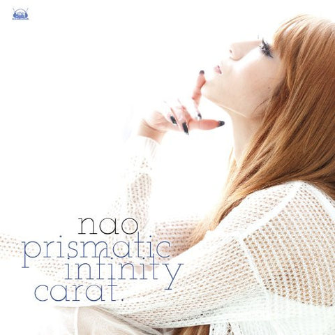 Image for prismatic infinity carat. / nao