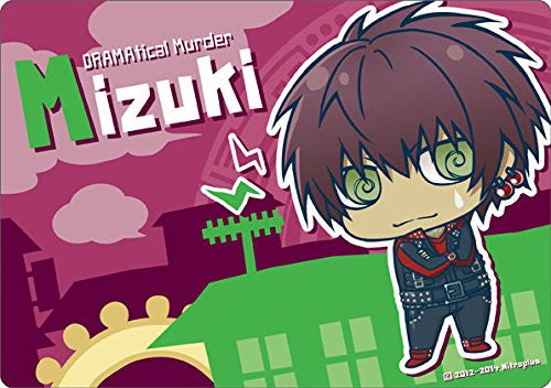 Image 1 for DRAMAtical Murder - DRAMAtical Murder re:connect - Mizuki - Mousepad (Gift)