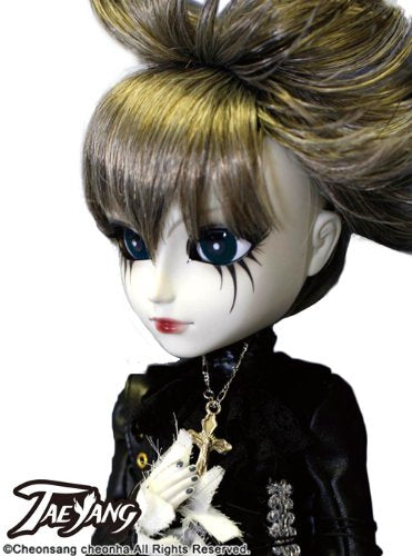 Image 2 for Pullip (Line) - TaeYang - Ama - 1/6 (Groove)