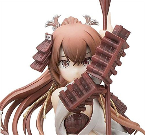 Image 2 for Shirohime Quest - Aizu Wakamatsu - 1/8 (New Vision Toys)