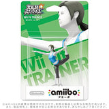 Thumbnail 2 for amiibo Super Smash Bros. Series Figure (Wii Fit Trainer)